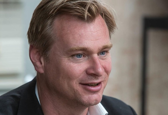 Christopher-Nolan