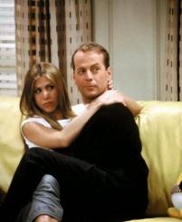 friends - Bruce Willis