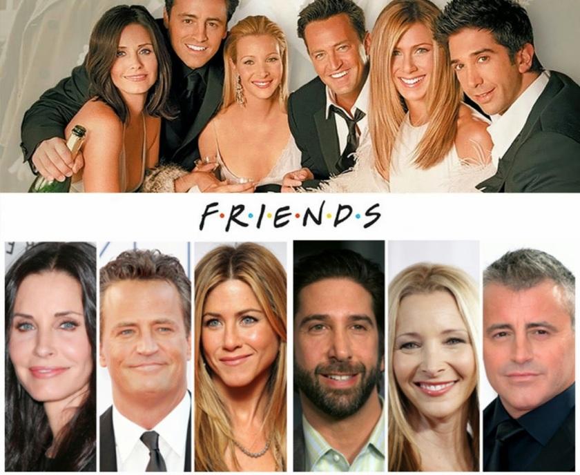 teste friends