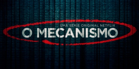 o mecanismo