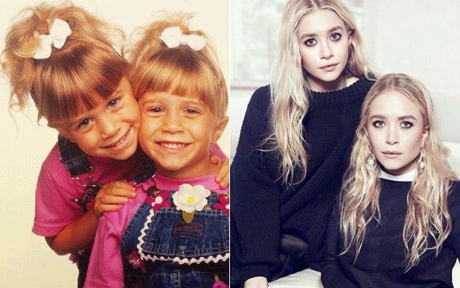 Irmãs Olsen