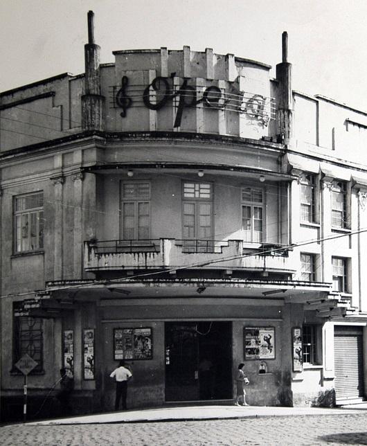 Opera 1960